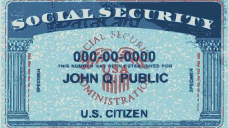 Social security - retirement of the rebels