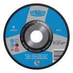 Disc debitare 125 mm x 1 Tyrolit - 34332869