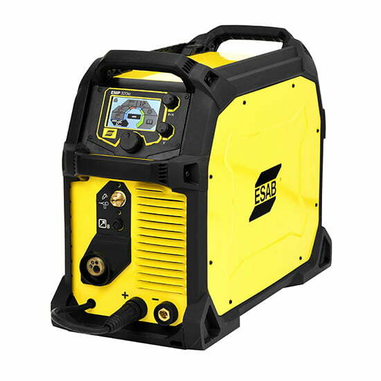 ESAB REBEL EMP 320ic - 0700300991