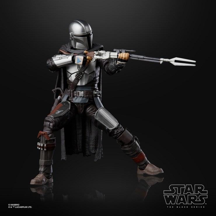 Hasbro reveals new Star Wars Black Series figures for Fan Appreciation Day