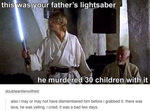 Star Wars Obi Wan Meme