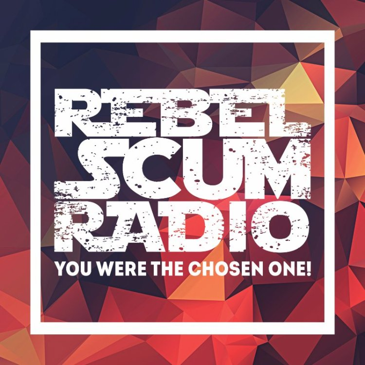Rebel scum radio