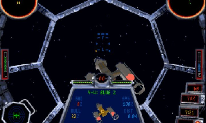 Good Game : Star Wars Video Games Special