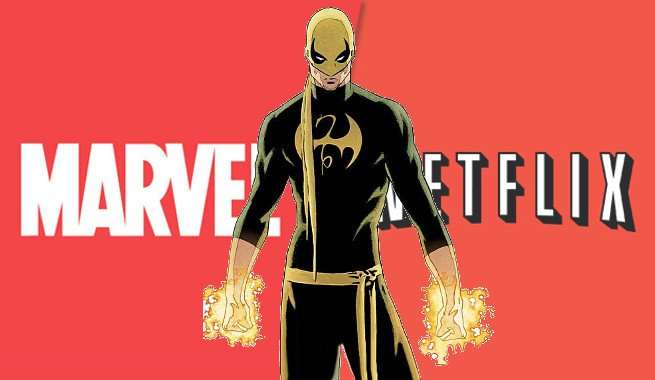 Marvel and Netflix's Iron Fist Find a Showrunner in Scott Buck