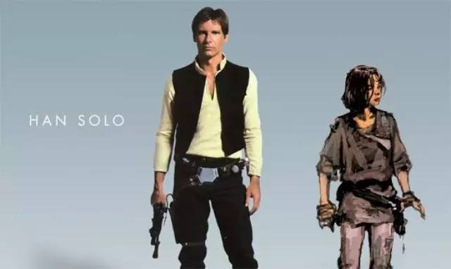 8 Actors Have Been Shortlisted For The Role of Young Han Solo
