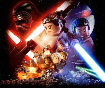 LEGO® Star Wars™: The Force Awakens™ – Gameplay Reveal Trailer