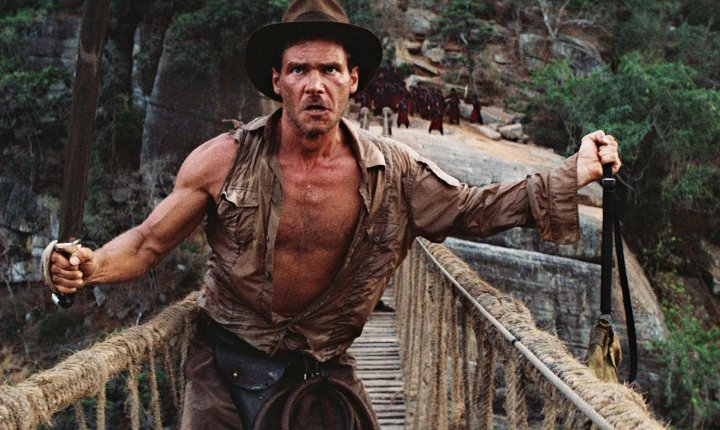 Harrison Ford to Appear In Fifth Indiana Jones Film