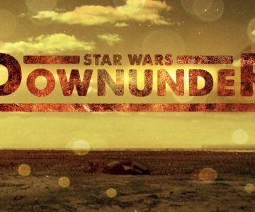 Fan Film: Star Wars Downunder