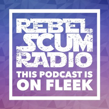 PODCAST: Rebel Scum Radio – Star Wars Rogue One, DC & Marvel TV Series, Elstree 1976, Retro Gaming Bar Special S01E13