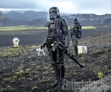 New Star Wars Rogue One Photos Emerge