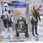 Star Wars Force Friday – Rogue One and Rebels Toys