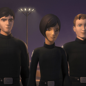 The Antilles Extraction – Star Wars Rebels Season 3 Episode 4 Review