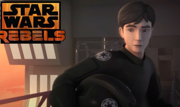 Star Wars Rebels – The Antilles Extraction Preview