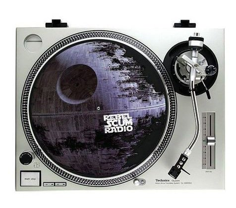 Rebel scum Radio Funk Mix