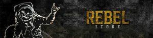 Rebel Store Shop banner