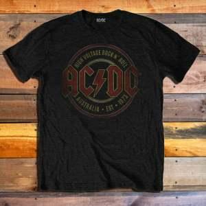 AC/DC Hard As Rock