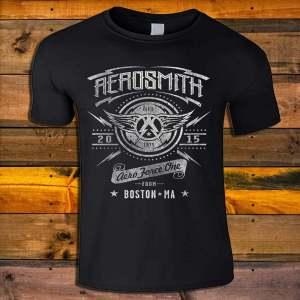 Aerosmith Aero Force One