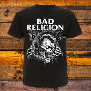 Bad Religion Bust Out