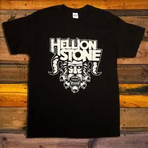 Тениска Hellion Stone