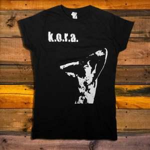 Дамска Тениска K.O.R.A.