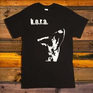 Тениска K.O.R.A.