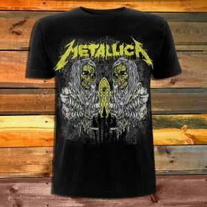 Тениска Metallica Sanitarium