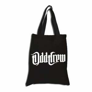 Платнена Чанта Odd Crew New Logo