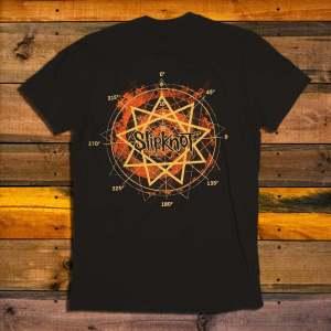 Тениска Slipknot Come Play Dying