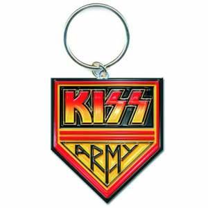 Ключодържател KISS Army Pennant