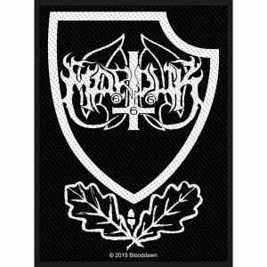 Нашивка Marduk Panzer Crest