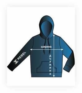 size charts women mens sweatshirts rebel clothing