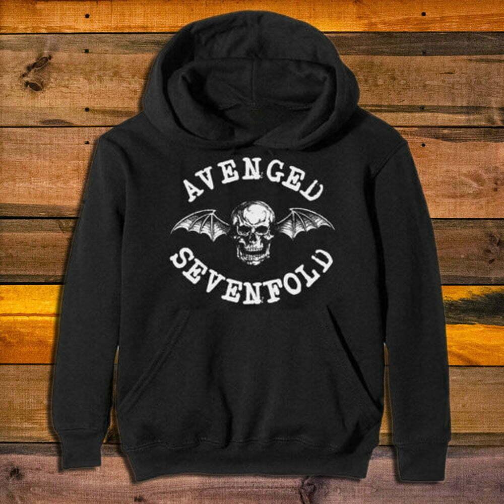 Суитчър Avenged Sevenfold Logo