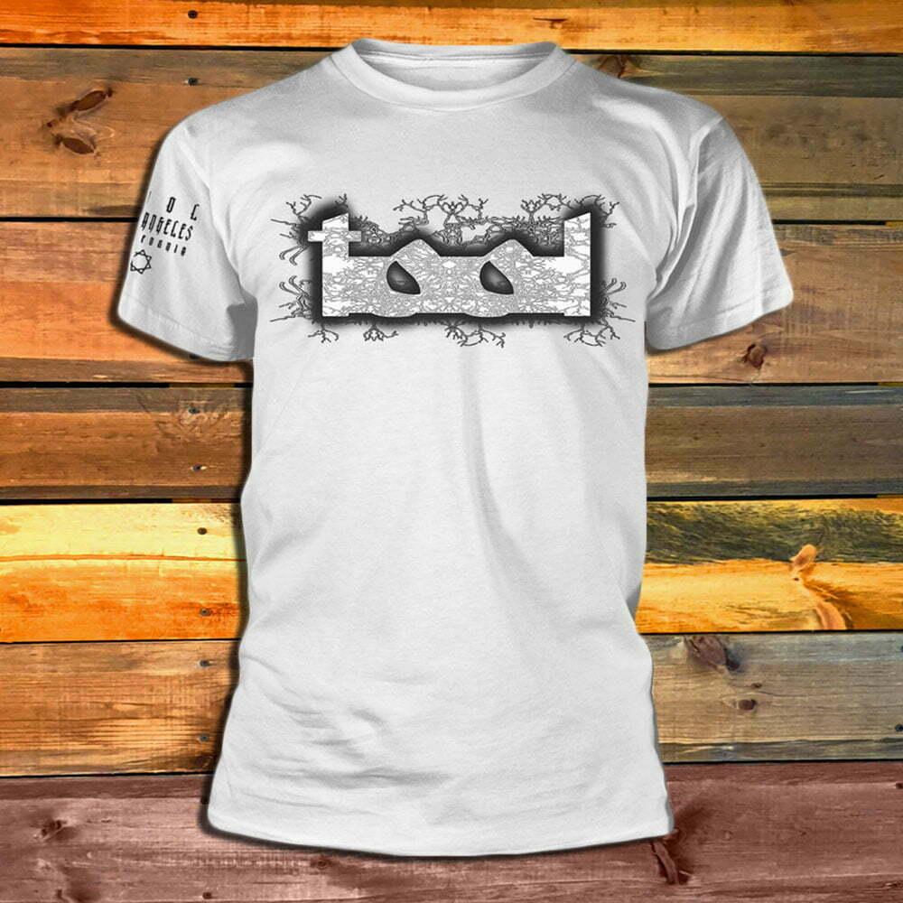 Тениска Tool Double Image