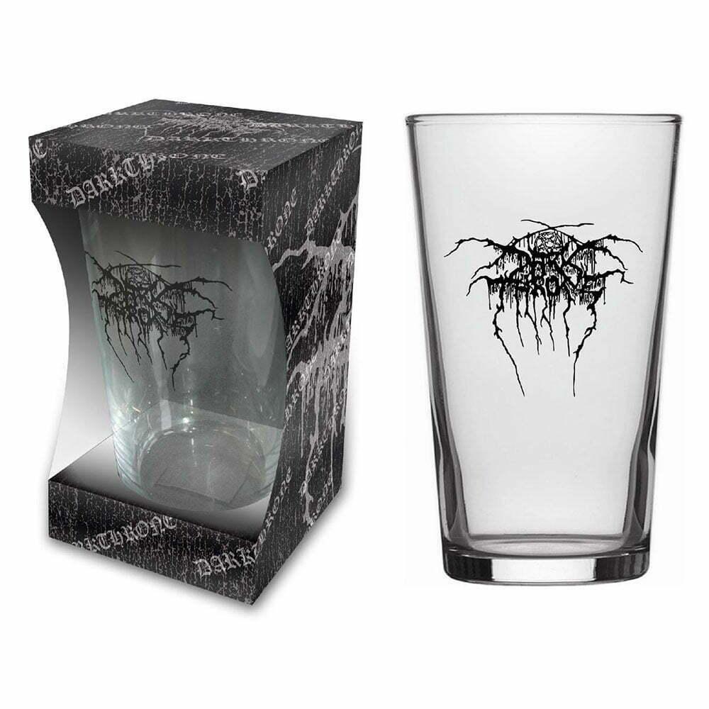 Чаша Darkthrone Logo