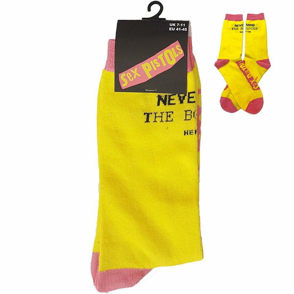 Чорапи The Sex Pistols