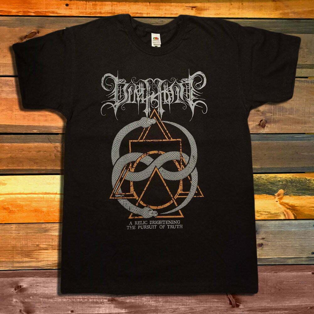 Тениска Dimholt Reliquae