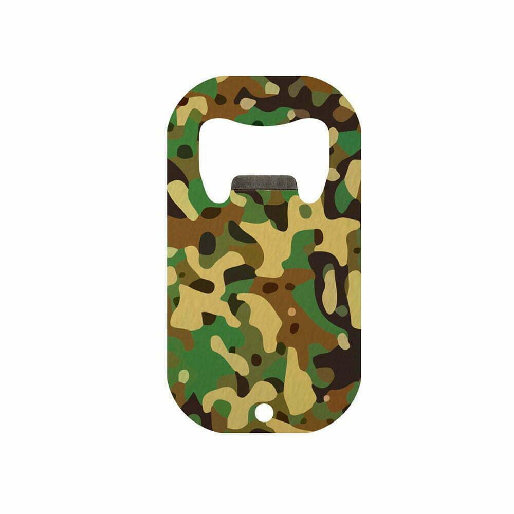 Малка Отварачка Camouflage