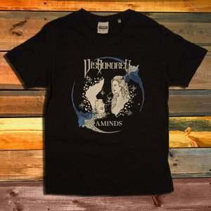 Тениска Dishonored Aminds Black