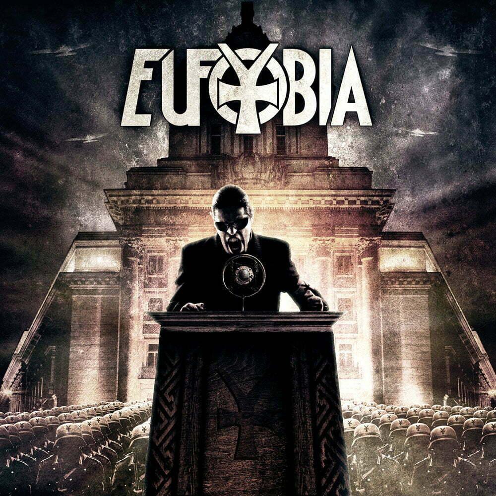 Eufobia Eufobia CD