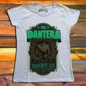 Тениска Pantera Snakebite XXX