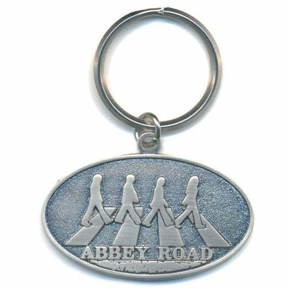 Ключодържател The Beatles Abbey Road