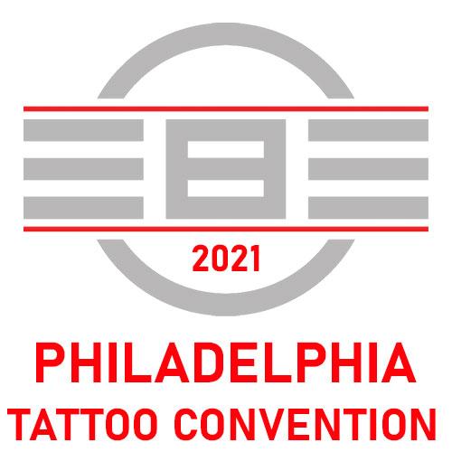 Philadelphia tattoo Convention 2021 - REBEL