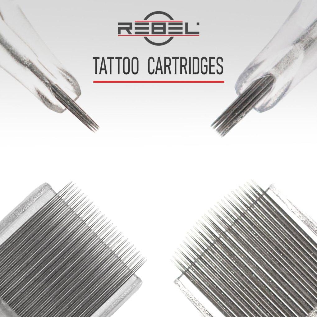 Tattoo Cartridges