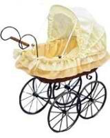 Когда покупать вещи для малыша. Можно ли заранее покупать приданное для малыша? Откуда появилось суеверие
