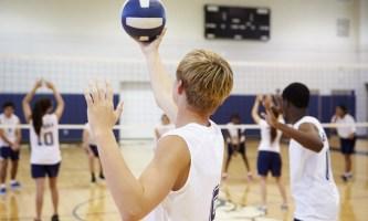 Сколько стоит волейбол для детей?