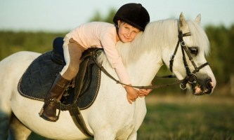 Спорт для ребенка-меланхолика