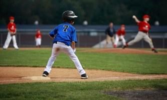 Как выбрать секцию по бейсболу