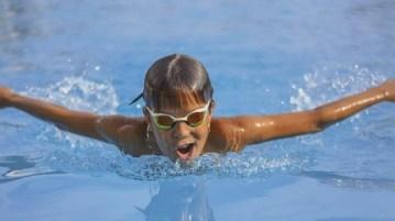 Проблемы со зрением. Можно ли перейти из тхэквондо в плавание?