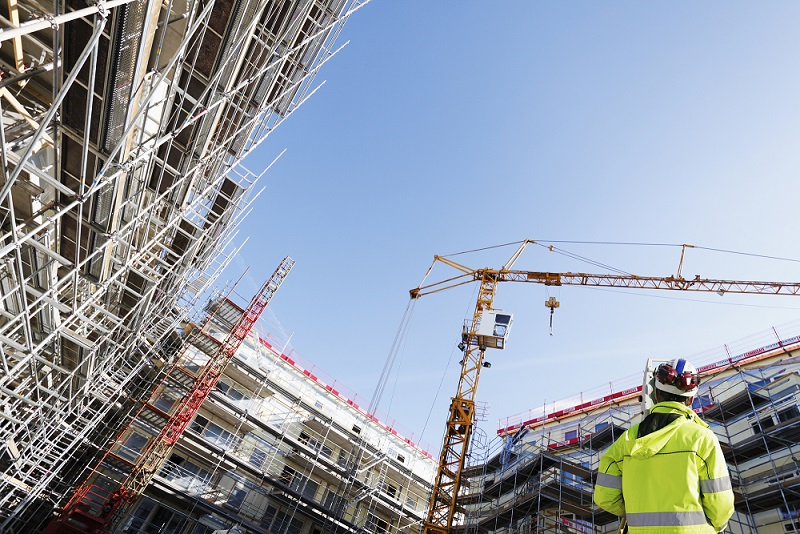 Modernising the construction industry