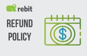 Refund Policy from Rebit